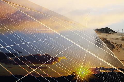 Qatar_ solar power
